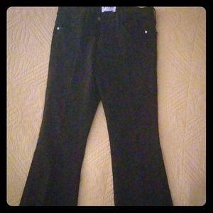 Frame Denim Jeans - le high flare